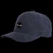 Krush Cap alcantara navy