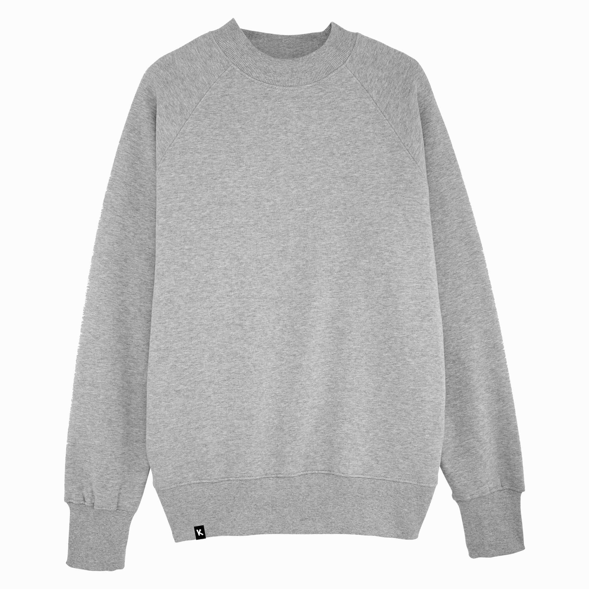 Krush Crewneck grey