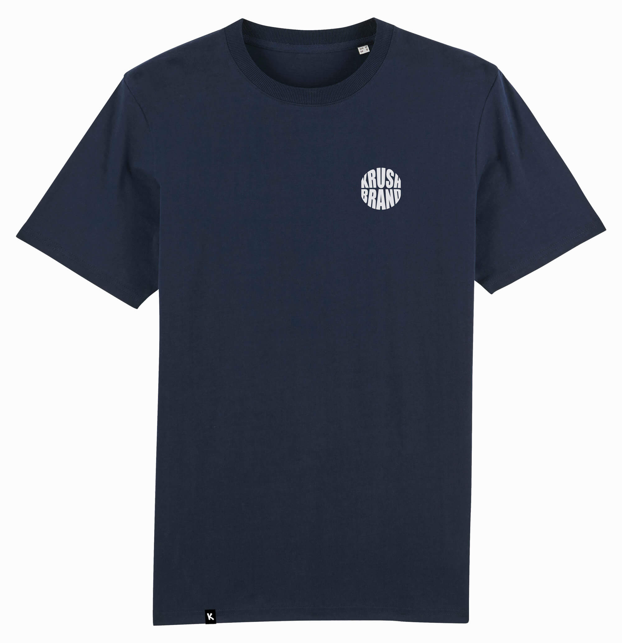 Krush Tee navy